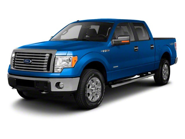 Used 2010 Ford F-150 Lariat with VIN 1FTFW1EV4AKA14413 for sale in Mankato, Minnesota