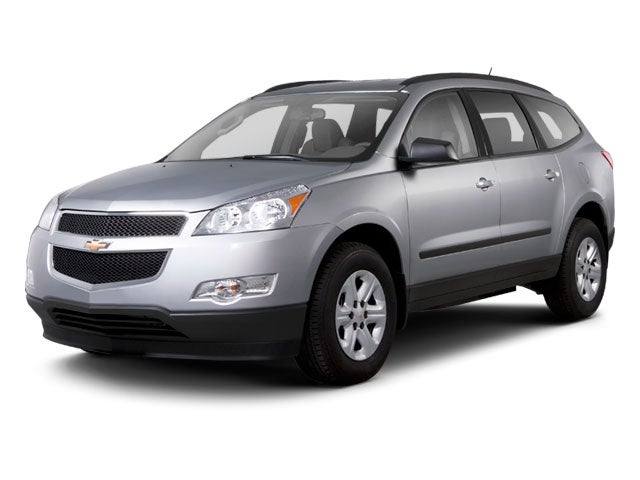 Used 2011 Chevrolet Traverse 2LT with VIN 1GNKVJED5BJ300360 for sale in Mankato, Minnesota