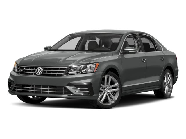Used 2017 Volkswagen Passat R-Line with VIN 1VWDT7A34HC033908 for sale in Mankato, Minnesota
