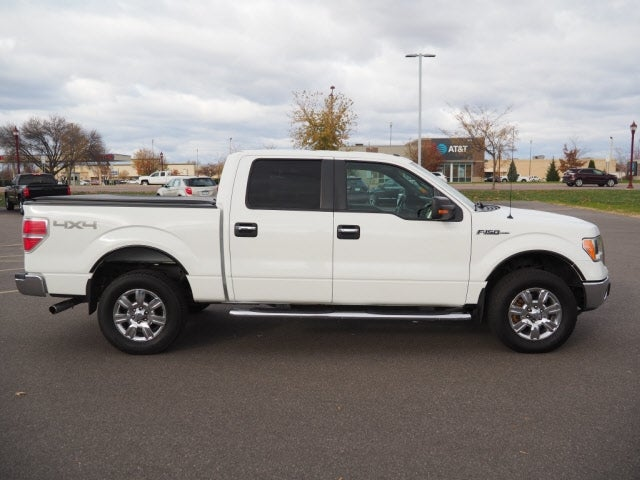 Used 2012 Ford F-150 XLT with VIN 1FTFW1EF5CKE35973 for sale in Mankato, Minnesota